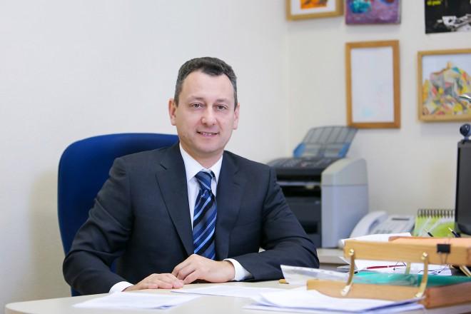 Vadim M. Govorun