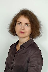 Грибова Татьяна Николаевна