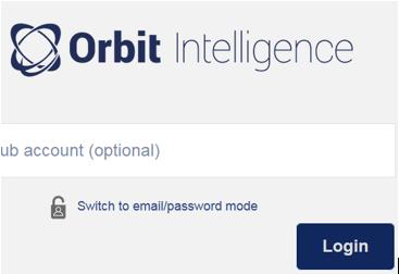 OrbitInt