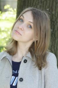 Ksenia Anufrieva