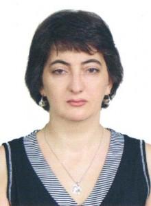 Leila Tskhovrebova