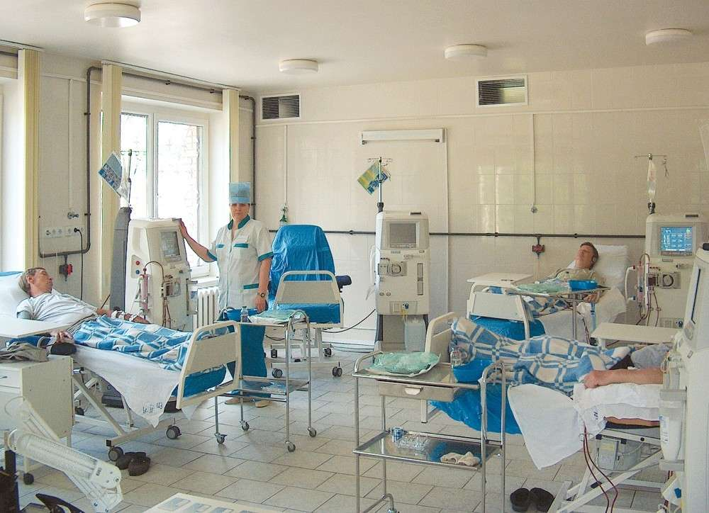 Амурская 6 поликлиника